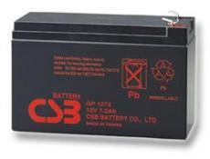EATON Náhradní baterie CSB 12V 7,2Ah