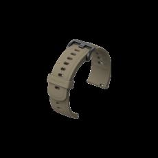 Amazfit silikon strap Fluoroelastomer 22mm rock grey