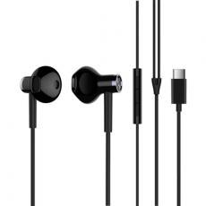 Xiaomi  Mi Dual Driver Earphones (Type-C) Black
