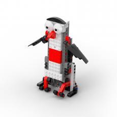 Xiaomi Mini Robot Builder