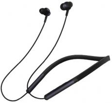 Sluchátka Xiaomi Mi Bluetooth Neckband černá (18077)