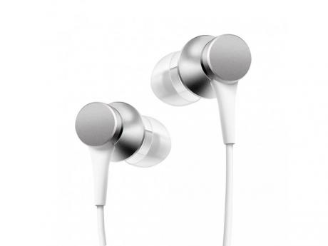 Xiaomi Mi In 3,5mm Stereo Headset Silver