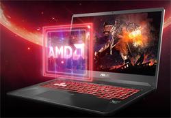 "ASUS TUF Gaming FX705DY-AU017T AMD Ryzen 5 3550H 17.3"" FHD IPS matný RADEON RX560X/4G 8GB 512GB SSD WL BT Cam W10 CS"