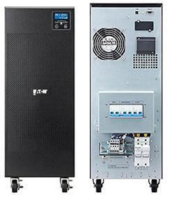 EATON UPS 9E6Ki 1/1fáze, 6000VA/4800W, 9E 6000i