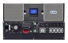 EATON UPS 9PX 2200i RT3U, On-line, Rack 3U/Tower, 2200VA/2200W, výstup 8/2x IEC C13/C19, USB, displej, sinus