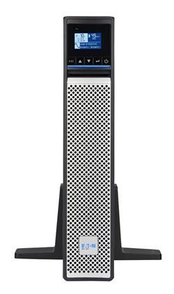 EATON UPS 5PX 1500i RT2U Netpack G2, Line-interactive, Rack 2U/Tower, 1500VA/1500W, výstup 8x IEC C13, USB, LAN