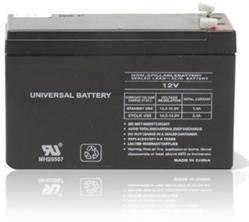 Baterie NP12-12, 12V, 12Ah (RBC4)
