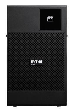 EATON EBM externí baterie 9E 72V, Tower, pro UPS 9E 2000/3000VA Tower - poškozená krabice