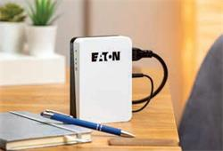 EATON UPS 3S Mini 36W DC, pro zálohu zařízení s napájení 9 V / 12 V / 15 V / 19 V , 4 typy konektorů