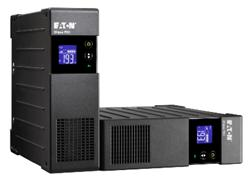 EATON UPS Ellipse PRO 1600 IEC USB, Line-interactive, Tower, 1600VA/1000W, výstup 8x IEC C13, USB