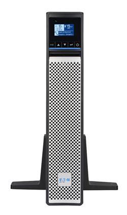 EATON UPS 5PX 1500i RT2U G2, Line-interactive, Rack 2U/Tower, 1500VA/1500W, výstup 8x IEC C13, USB, displej, sinus