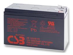 EATON Náhradní baterie CSB 12V 9Ah