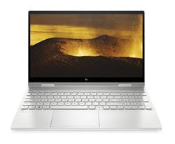 HP ENVY x360 15-ed0003nc, i7-1065G7, 15.6 FHD/Touch, Iris Plus, 16GB, SSD 1TB, W10, 2-2-2, Silver