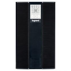 LEGRAND UPS Keor LP 3000VA /2700W VFI, On-Line, Tower, výstup 6x IEC C13 + 2x FR, USB, slot pro LAN, sinus