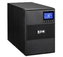 EATON UPS 9SX 700VA, On-line, Tower, 700VA/630W, výstup 6x IEC C13, USB, displej, sinus