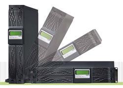 LEGRAND UPS Keor Line RT 2200VA/1980W VI, Line-interactive, Rack(2U)/Tower, výstup 8/1x IEC C13/C19, USB, slot pro LAN,