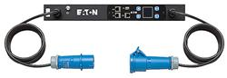 EATON ePDU: In-Line Měřené IEC,  In: 309 16A 1P - Out: 1x309