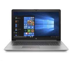 HP 470 G7, i7-10510U, 17.3 FHD, 530/2GB, 8GB, SSD 256GB, DVDRW, W10Pro, 1Y, BacklitKbd