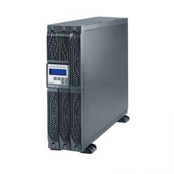 LEGRAND UPS Daker DK Plus 10000VA - Inverter bez baterií 3:1, On-Line, Rack(3U)/Tower, výstup svorky, RS232,slot pro LAN