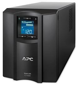 APC Smart-UPS C 1500VA LCD 230V with SmartConnect