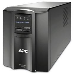 APC Smart-UPS 1000VA LCD 230V,  Smart connect