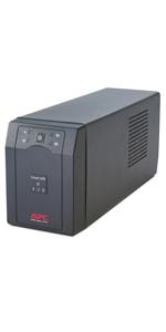APC Smart-UPS SC 420VA 230V