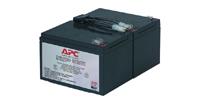 APC Replacement Battery Cartridge #6