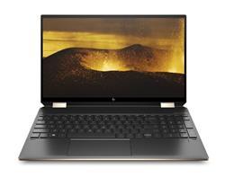 HP Spectre x360 15-eb0001nc, i7-10750H, 15.6 UHD/Touch, GTX1650Ti/4GB, 16GB, SSD 512GB + 32GB, W10Pro, 2-2-2, Black