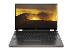 HP Spectre x360 15-eb0002nc, i7-10750H, 15.6 UHD/Touch, GTX1650Ti/4GB, 16GB, SSD 1TB + 32GB, W10Pro, 2-2-2, Black