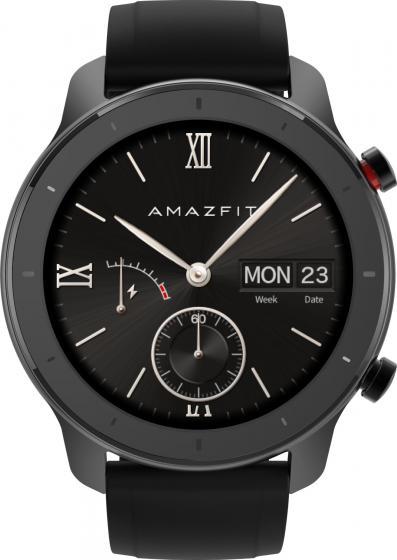 Amazfit GTR 42mm (Black)