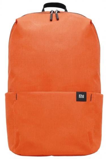 "Xiaomi Mi Casual Daypack 14"" 6934177706141 orange"
