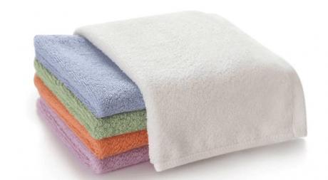 Xiaomi Z Hand & Bath Towels (Bílá)