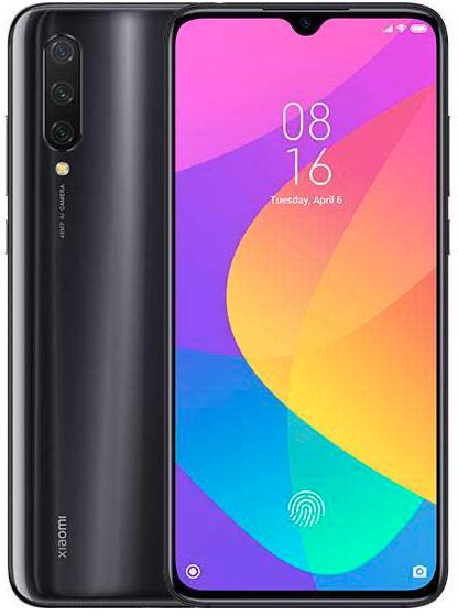 Xiaomi Mi 9Lite 6/64GB šedá