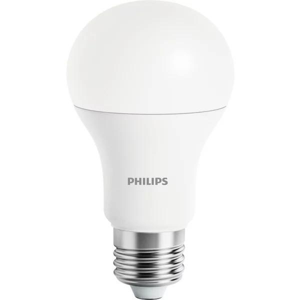 Xiaomi Philips LED SMART žárovka E27 teplá bílá