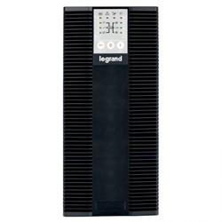 LEGRAND UPS Keor LP 2000VA/1800W VFI, On-Line, Tower, výstup 3x IEC C13 + 2x FR, USB, slot pro LAN, sinus