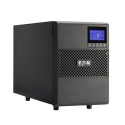 EATON UPS 9SX 1000VA, On-line, Tower, 1000VA/900W, výstup 6x IEC C13, USB, displej, sinus