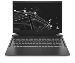 HP Pavilion Gaming 16-a0002nc, i5-10300H, 16.1 FHD, GTX1650Ti/4GB, 8GB, SSD 256GB + 1TB, W10, 2-2-0, Black