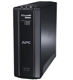 APC Power-Saving Back-UPS RS 1500, 230V CEE 7/5 (865W)