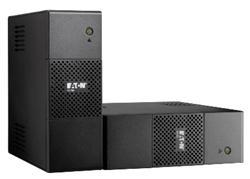 EATON UPS 5S 550i, Line-interactive, Tower, 550VA/330W, výstup 6x IEC C13, USB