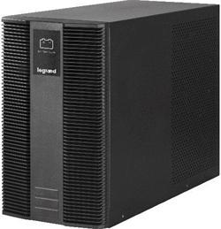 LEGRAND Keor LP externí bateriový modul pro 1000VA (310155) - baterie 12x 12V, 7Ah (24V), Tower