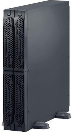 LEGRAND Daker DK externí bateriový modul pro 3000VA (310172) - baterie 12x 12V, 9Ah, Rack(2U)/Tower