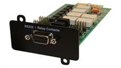 EATON komunikační releová karta - MS Relay (pro 5SC R, 5P, 5PX, 9130, 9E, 9PX, 9SX)