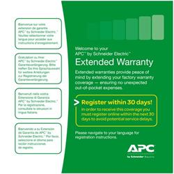 Service Pack 3 Year Warranty Extension (for new product purchases)