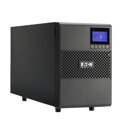 EATON UPS 9SX 1500VA, On-line, Tower, 1500VA/1350W, výstup 6x IEC C13, USB, displej, sinus