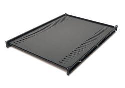 APC Fixed Shelf - 250lbs/114kg, Black