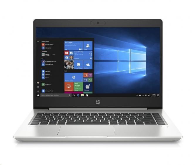 HP ProBook 445 G7, R5 4500U, 14 FHD, 8GB, SSD 256GB, noODD, W10Pro