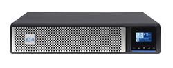 EATON UPS 5PX 1000i RT2U G2, Line-interactive, Rack 2U/Tower, 1000VA/1000W, výstup 8x IEC C13, USB,  displej, sinus