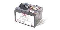 APC Replacement Battery Cartridge #48