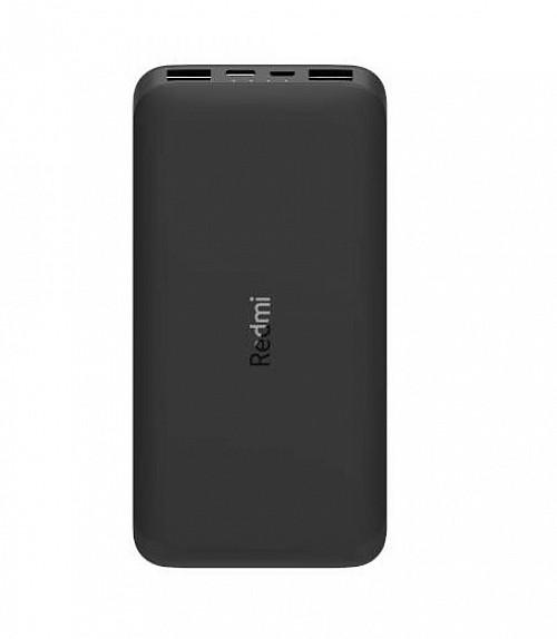 Xiaomi Redmi 10000mAh černá