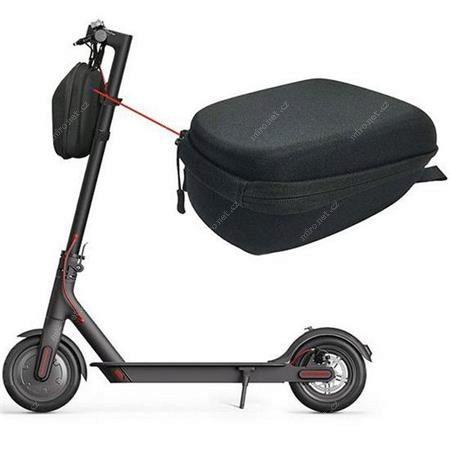Xiaomi batoh na řidítka pro Mi Electric Scooter černý